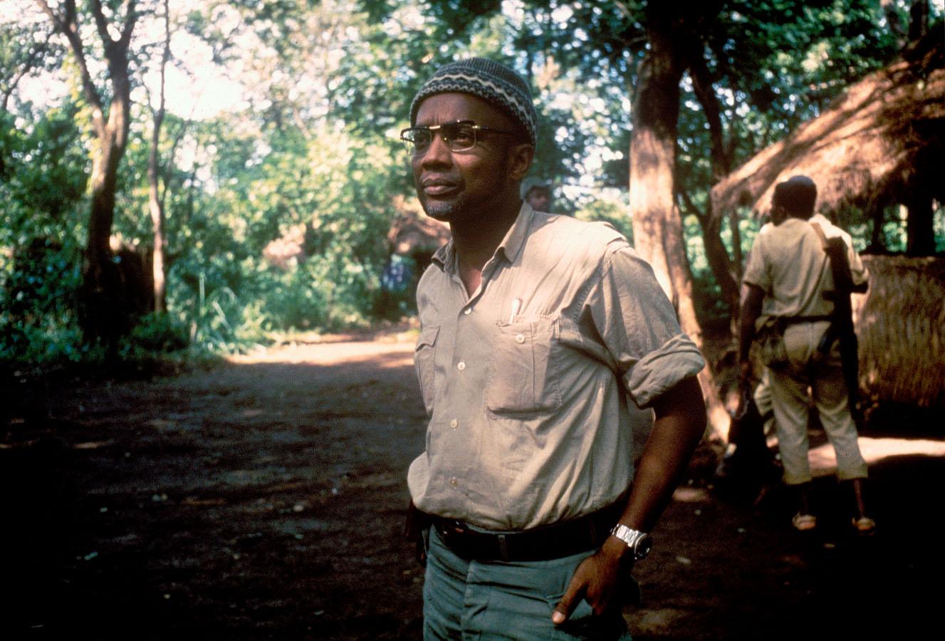 Amilcar Cabral - Documentary - Miguel Eek