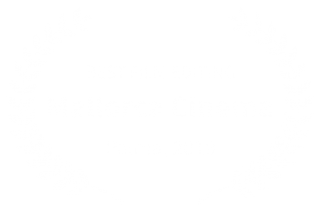 BEST FILM EDITING - Mallorca Cinema - Palma 2019