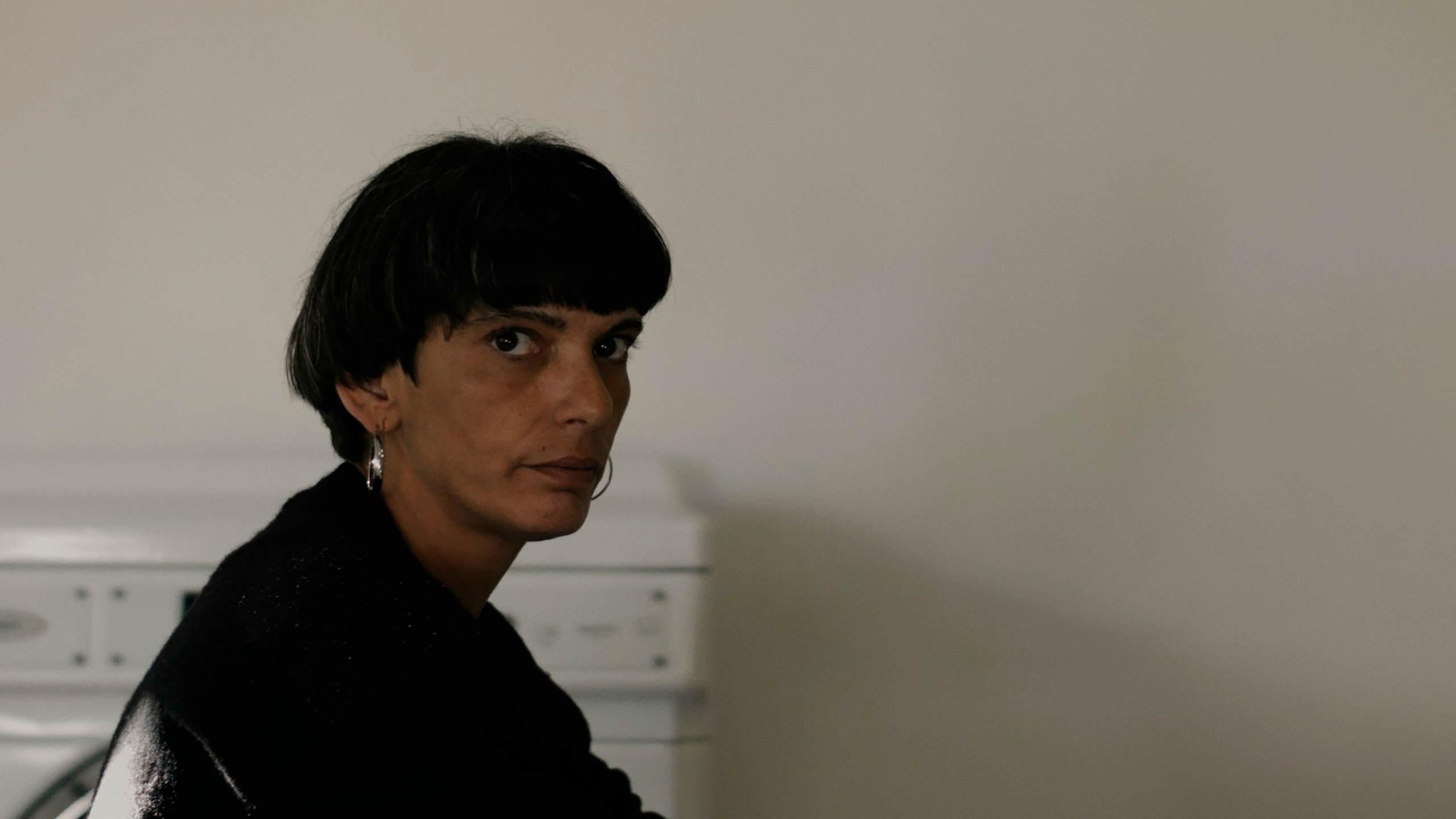 The First Woman - Miguel Eek - La primera mujer - Still